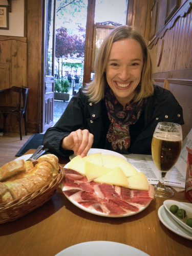 anne jamon:queso